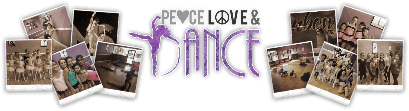 Peace, Love & Dance - Lake Elsinore Dance Studio