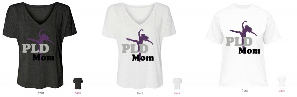 PLD Mom